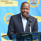 Kenya records 1,018 new cases of Covid-19