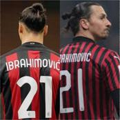 Zlatan Ibrahimovic tears into FIFA EA for Illegal Use of Name and Face, See post