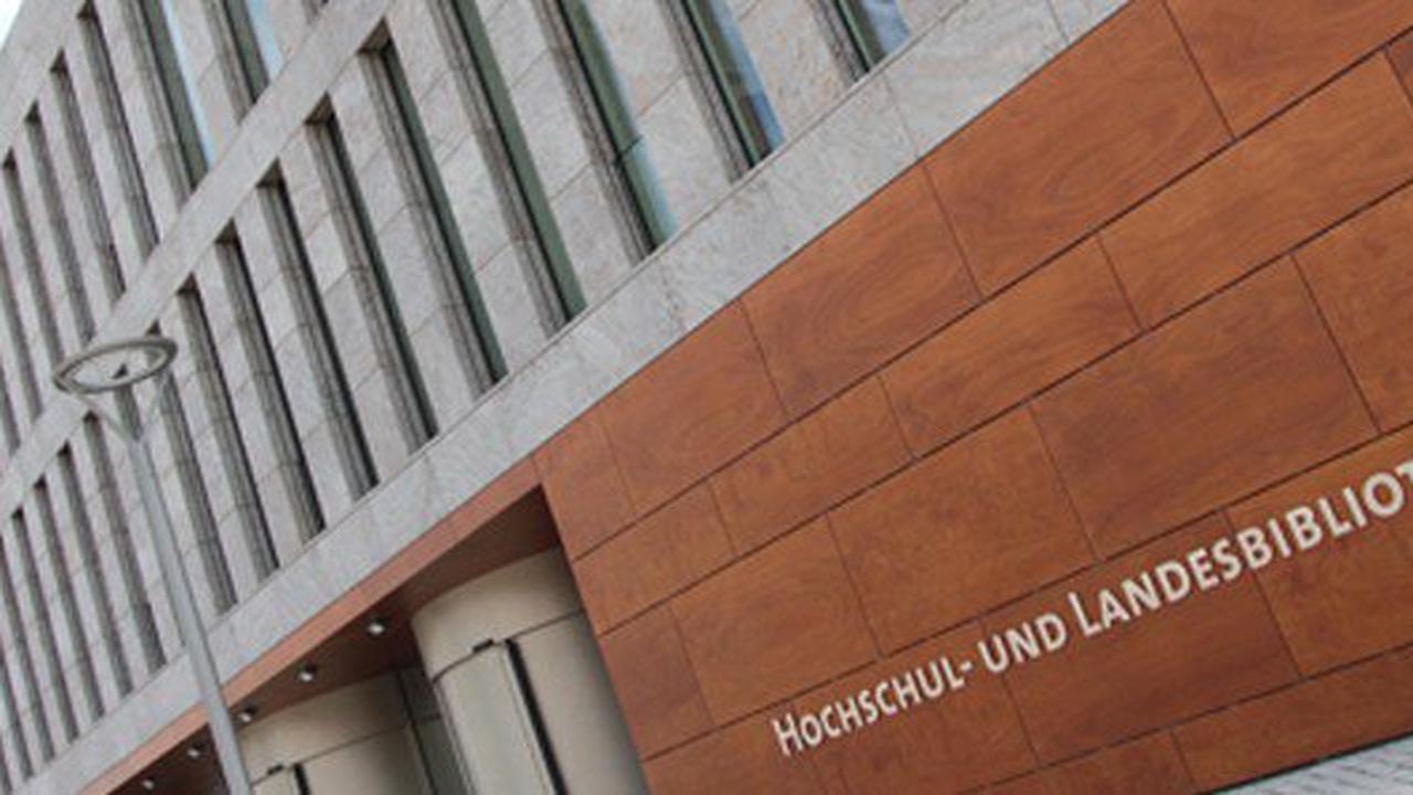 Digitalisierung an Hochschulen // Reform des Urheberrechts