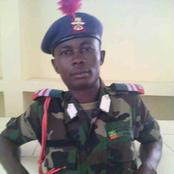 More Cute Photos Of Young Lieutenant Army Murdered Few Days To His Wedding
