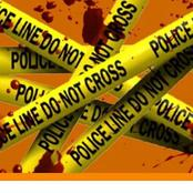 Police Exhume The Body Of a Woman Alleged To Have Been Killed And Buried By Lover