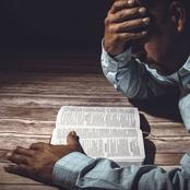 Are You Doing A Project And You Need God's Favour And Grace, Please Read These Bible Passages