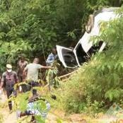 Après l'accident sur l'axe Yamoussoukro-Toumodi, deux autres accidents graves signalés ce lundi soir