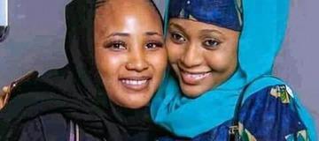 Kannywood: Salma Kwana Casa'in Vs Bilkiau Shema. Who is more Beautiful