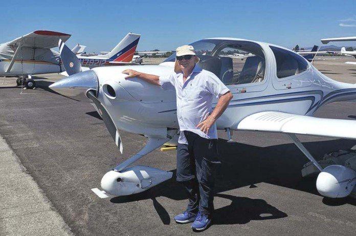 Görögország felett lezuhant repülőgépével a Netanjahu-per egyik ügyészségi tanúja