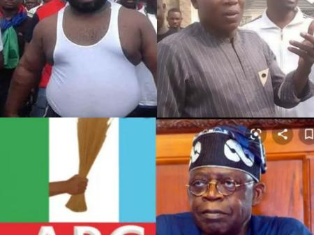 Today's Headline: APC will retain Power for 32 years -Buni, Attahiru sends message to Igboho, Dokubo
