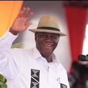 Bouaflé: Ouattara à ses opposants :