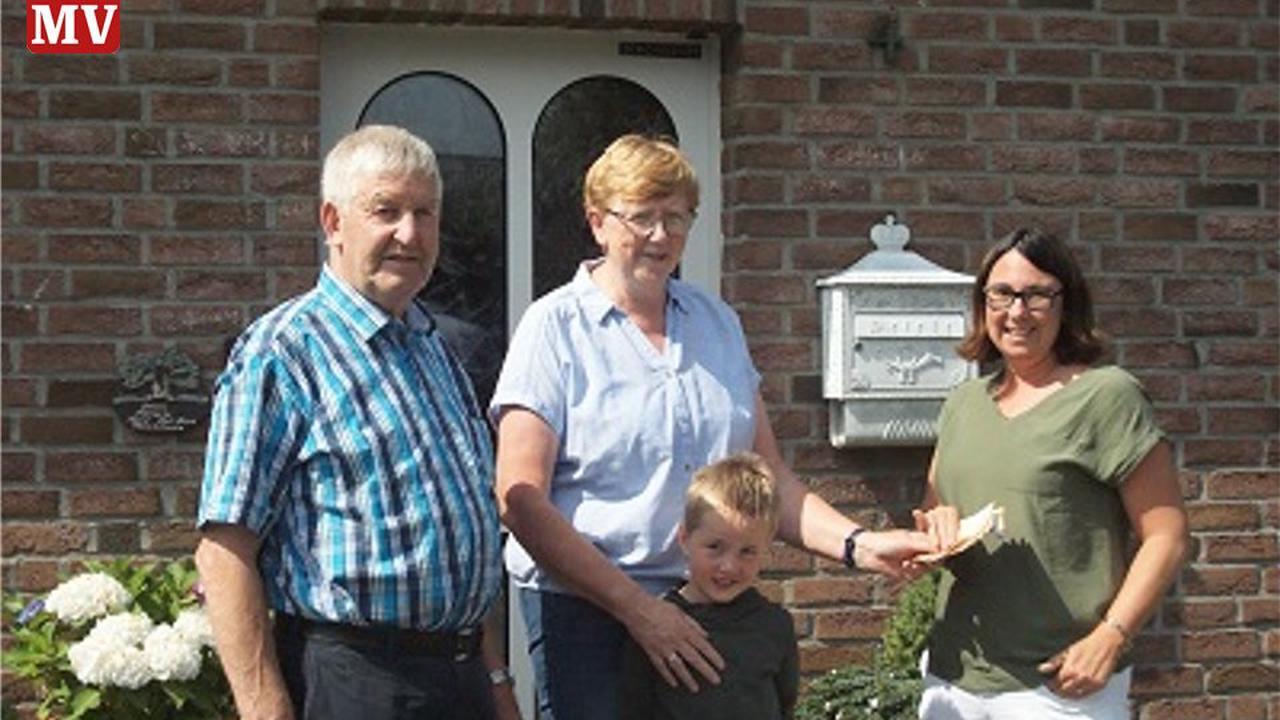 """Ahrtal-Besuch: """"In Dernau herrscht eine riesieg Dankbarkeit"""""""