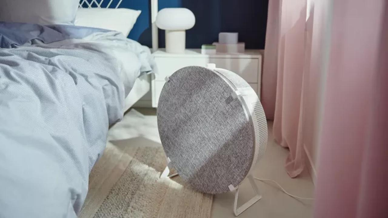 Ikea Starkvind: Smarter Luftreiniger des Möbelhauses startet im Oktober 2021