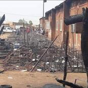 Niger : 20 élèves périssent dans l'incendie d'une école à Niamey