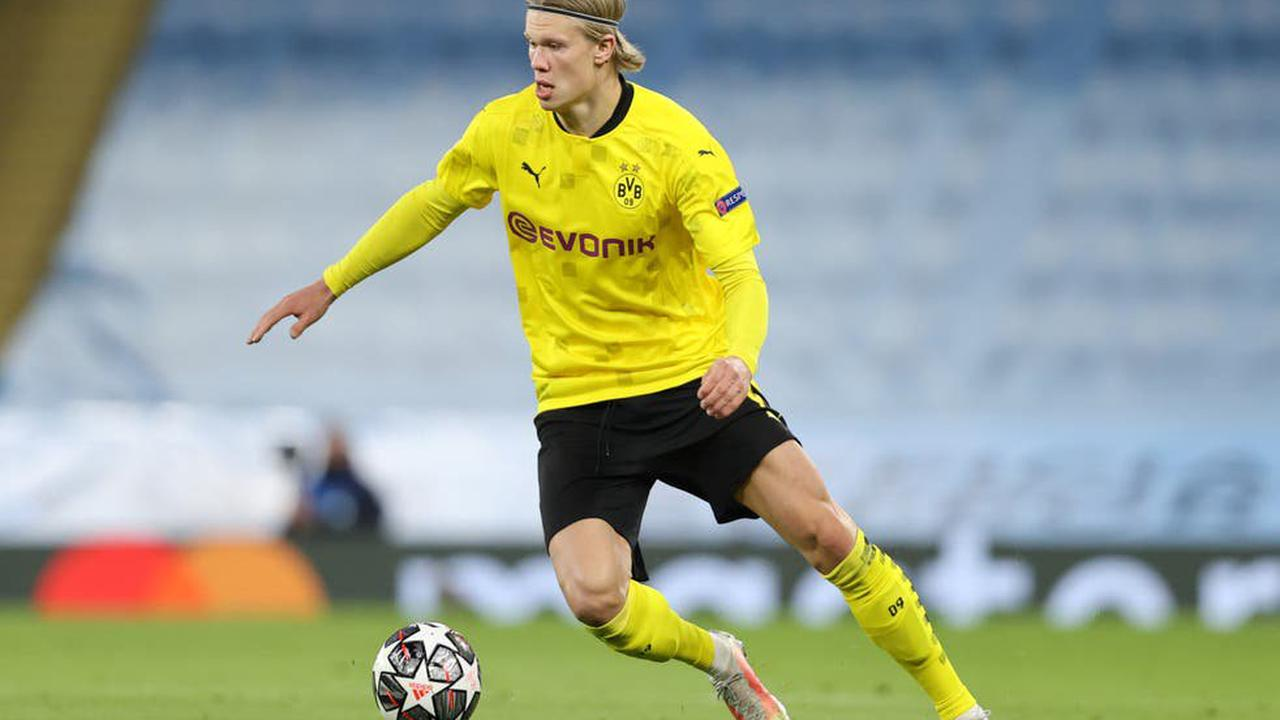 Manchester United are 'not good enough' to sign Erling Haaland, says Jamie O'Hara