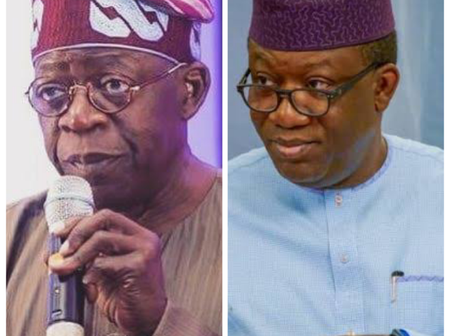 Today's Headlines: Politicians Above 60 Should Not Run For 2023 Presidency -Fayemi, Court Convicts Two For Cryptocurrency Scam
