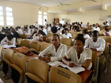 Checkout the banned activities, safety guidelines listed by FG as schools resume Monday