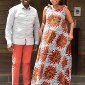 Facts You Didn't Know About Karen Nyamu, Samidoh's Babymama