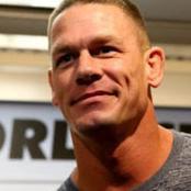 The Lengendary Life Of John Cena