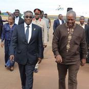 Manasseh Azure Praises JA Kufuor, Atta Mills, John Mahama And Others For Promoting Free Speech