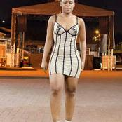 Fans gives us more of Zodwa Wabantu. Check here