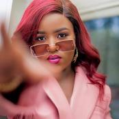 Kenyans Angrily React After A Video Of Maria Series Actress Goes Viral