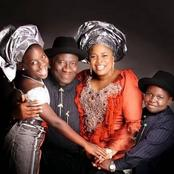 Meet former Nigerian first lady, Patience Jonathan, as she celebrates her 63rd birthday anniversary