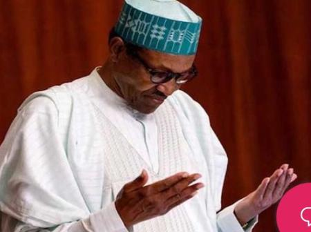 Buhari Offers A Special Prayer For Nigeria, See What He Prayed For