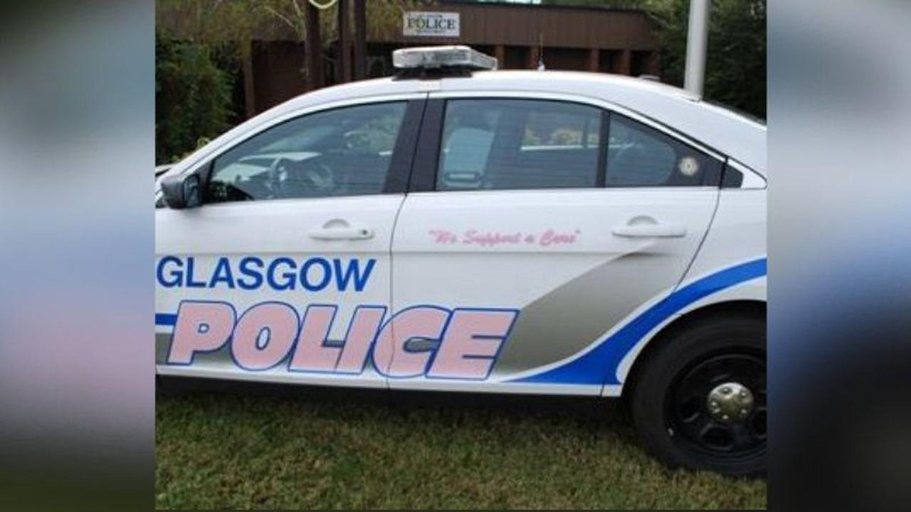 Glasgow Police Department to hold safety checkpoints