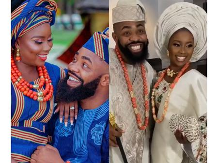 Itele, Pocolee, Korede Bello And Others React As 'Woli Arole' Officially Gets Married To His Wife