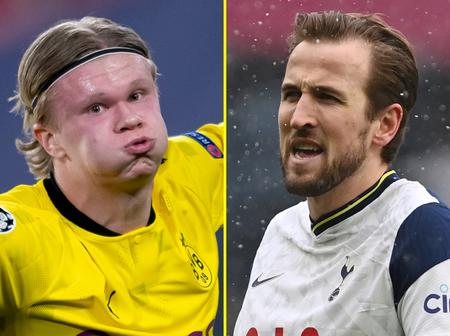 Arsenal's failed Mbappe move, Man United track Kane, Liverpool targets to cost £175m