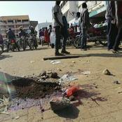 Four Killed in a Gun Attack in Kisumu