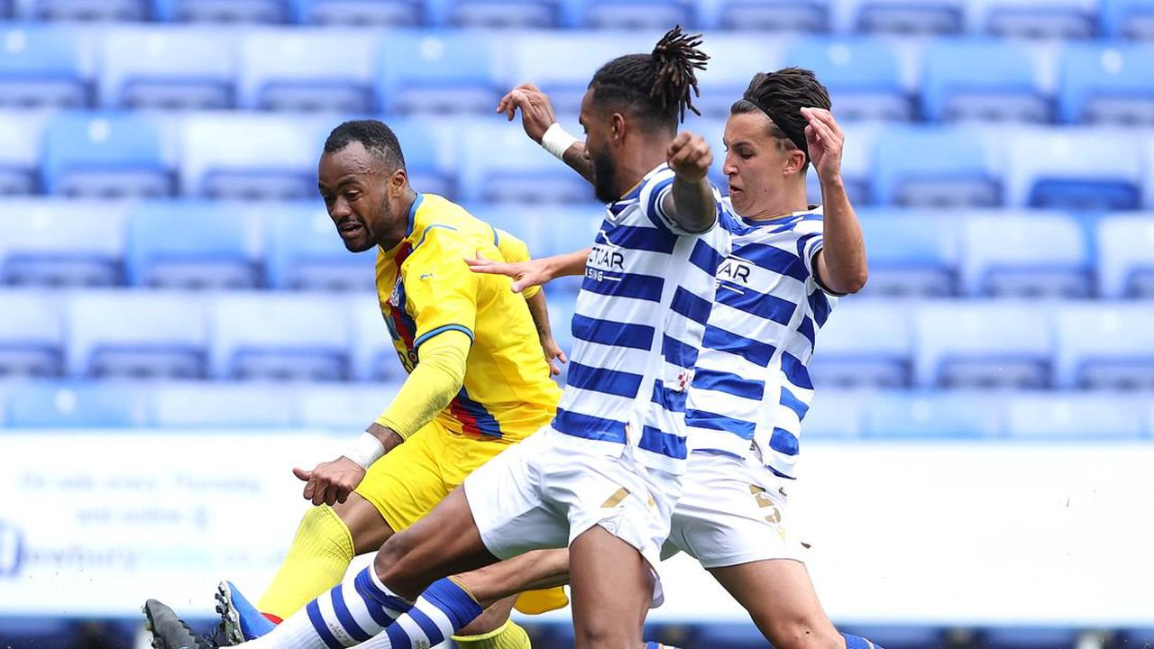 Reading FC 1 Crystal Palace 3 highlights and reaction - Swift strikes but Royals outclassed