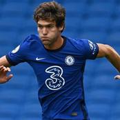 Why Juventus didn't make an effort to sign Marcos Alonso
