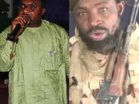 Reactions As Borno Pastor Said B'Haram Leader, Shekau, is Very Sick And Wants Prayer From Nigerians