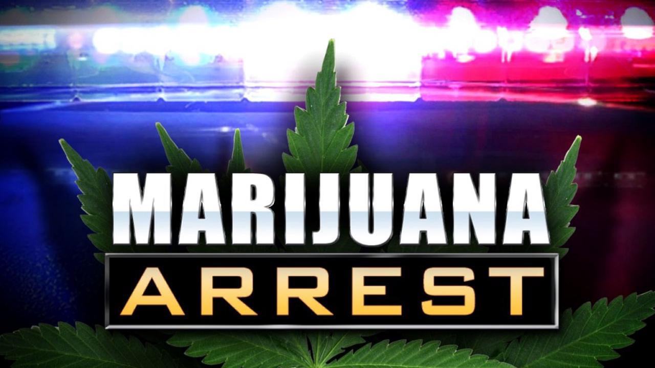 Wahoo Police seize 27 pounds of Marijuana