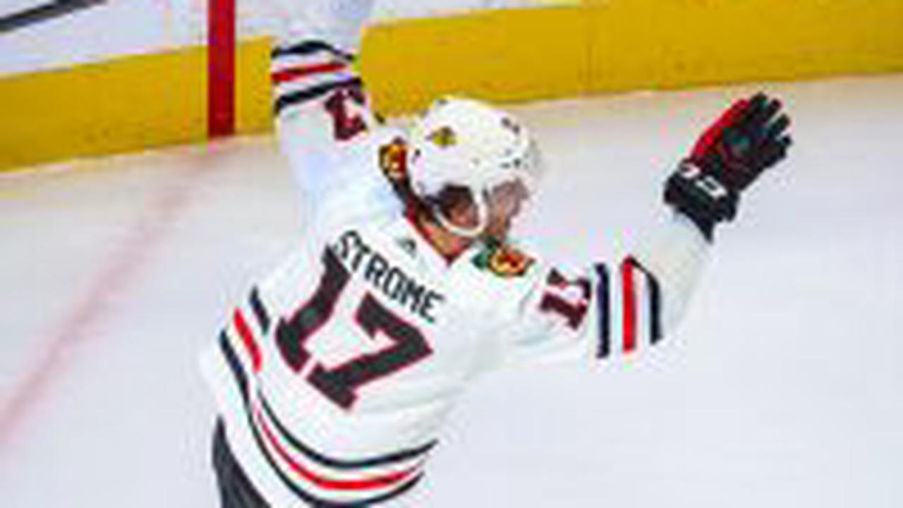 Toews out indefinitely with medical issue