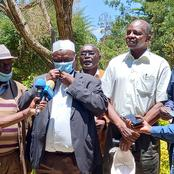 Uasin Gishu Farmers Vow to Send Their Politicians Home For Doing This