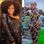 Singer Omawumi Got Rid Of Her Afro Natural Hair And Stun With A New Look