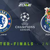 Graeme's Words About Chelsea Could Motivate Them To Win UEFA Champions League Trophy This Season