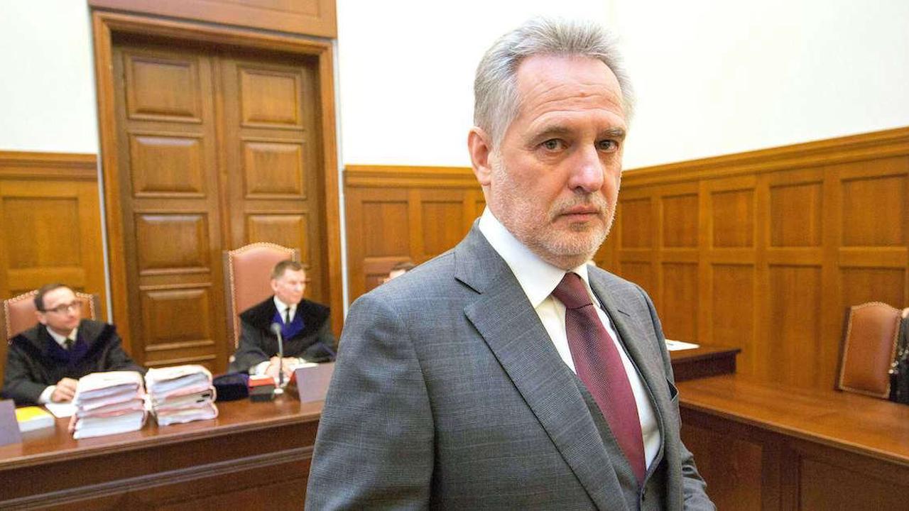 Ukrainian Oligarch Can Intervene in Privilege Battle Involving His Former Lawyer Victoria Toensing