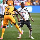 BREAKING NEWS : R3 Million striker close to be axed