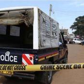 Man Involved in Accident Crawls from Scene and Allegedly Commits Suicide in Kwale