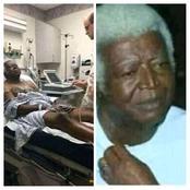 Nollywood en deuil : Après un long moment dans la maladie, Bruno Obinna est finalement décédé