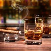 Cyril Ramaphosa is expected to announce his decision about lifting the sale of cigarette & alcohol