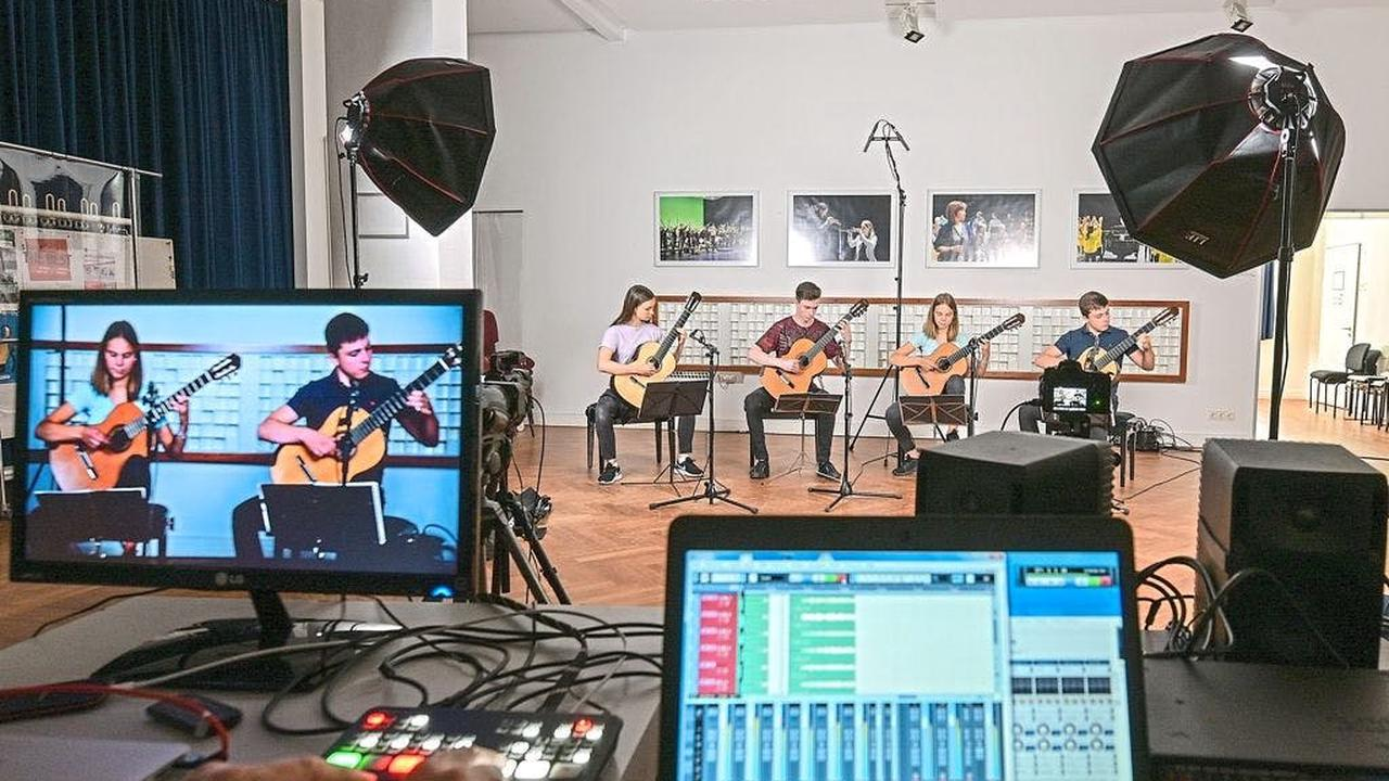 Westfälische Schule für Musik startet nach schwerer Corona-Phase durch