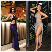 Buhle from Rockville left fans amused with her recent pictures looking stunning. ..