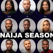 BB Naija 2020: This Is What The Evicted Housemates Have Won So Far