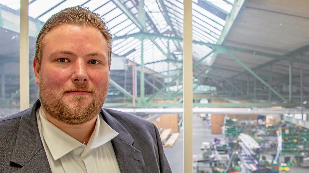 Made in Balve: Keggenhoff findet Lösung für jede Säge