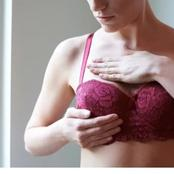 Women Should Not Ignore This Signs In Their Body, They Can Be Symptoms Of 'Breast Cancer'.