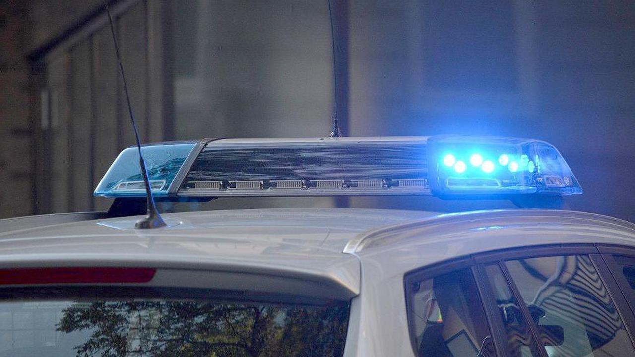 Leeraner stiehlt Bier und bedroht Polizeibeamten