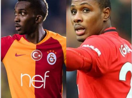 Monday Morning Transfer News: DONE DEALS, Ighalo, Onyekuru, Fernandes, Lingard, Weah, Haaland, Alaba