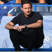 Opinion: Reason why Frank Lampard should be removed as Chelsea manager