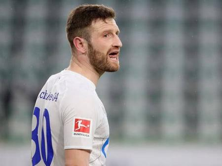 Arsenal Fans React After What Mustafi Did For His Club That Made Him to Get Punished